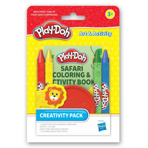 Playdoh Creativity Pack