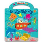 Leap Year Press Playskool Undersea Early Learning Board Book