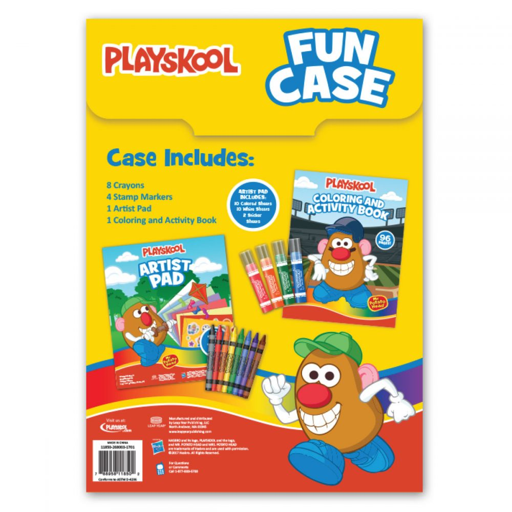 Playskool Fun Case