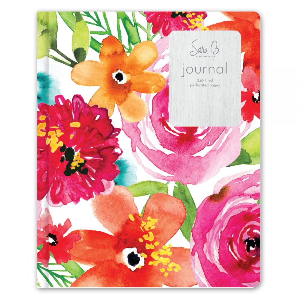 Paperworks Hard Cover Journal Assortment