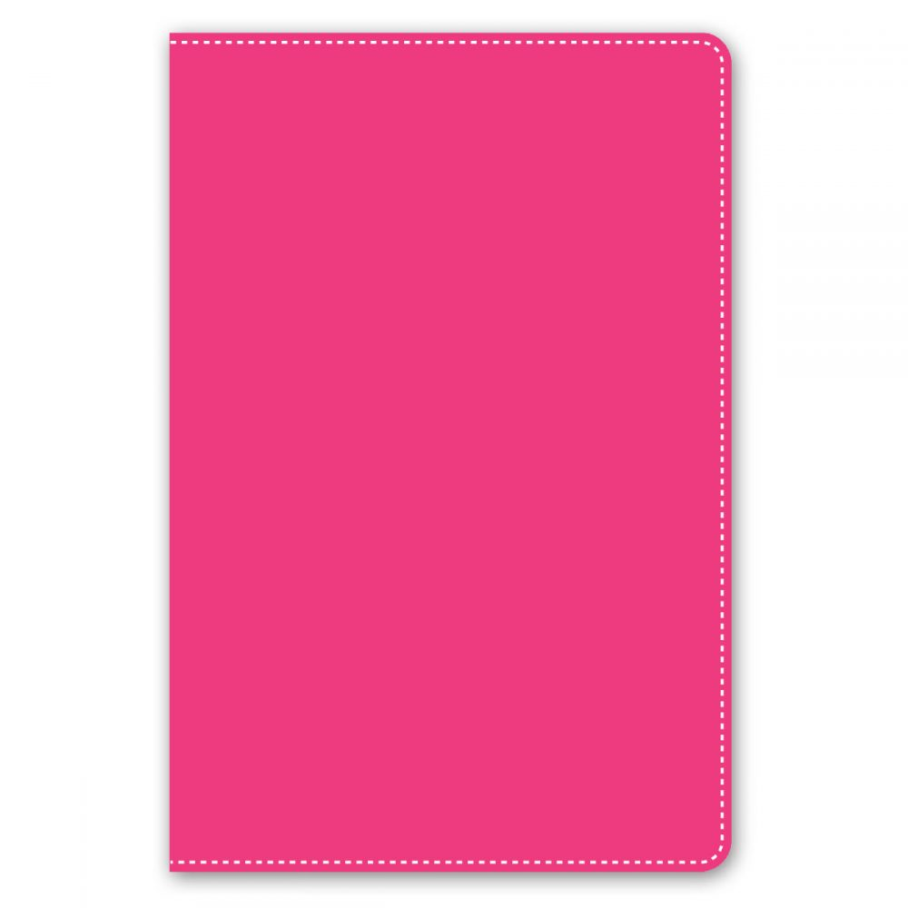 Paperworks Neon Leatherette Journal Assortment