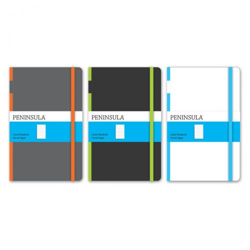 Paperworks Peninsula Premium Fashion Notebook Assortment