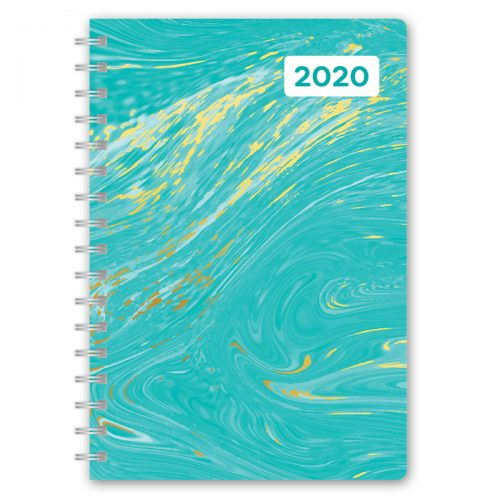 Avalon 2020 Fashion Planner - Medium