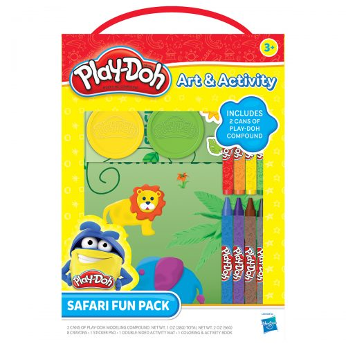 Play-Doh Safari Fun Pack