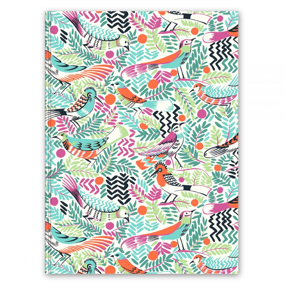 Collier Campbell Soft Cover Journal