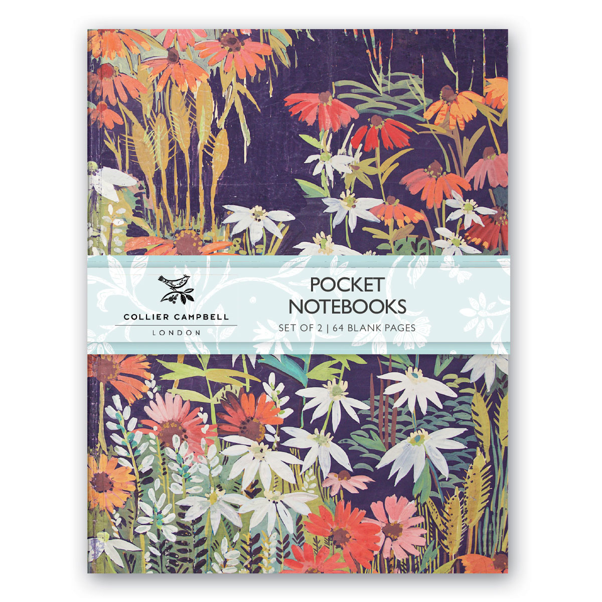 Collier Campbell Pocket Notebooks