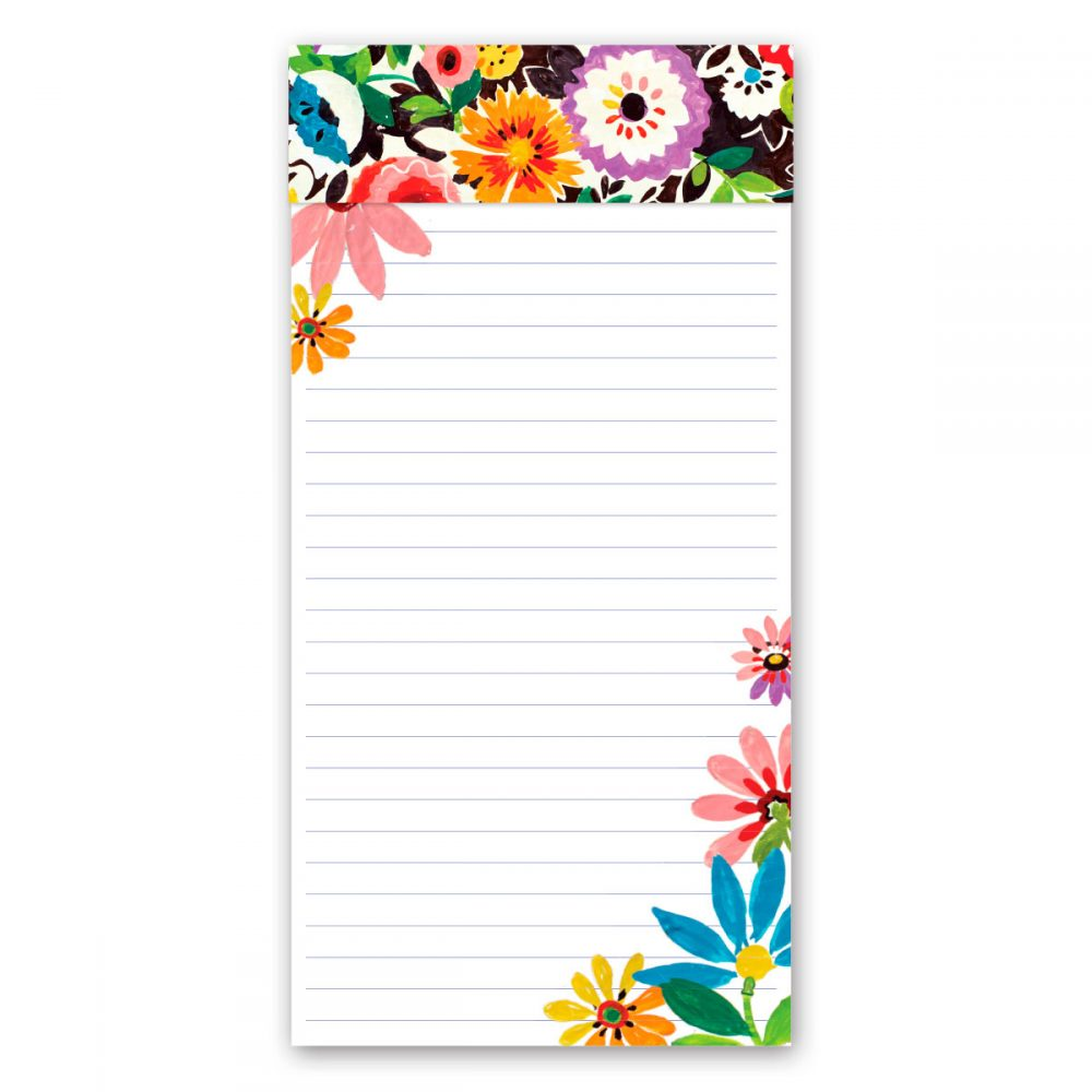 Collier Campbell Magnetic Notepad